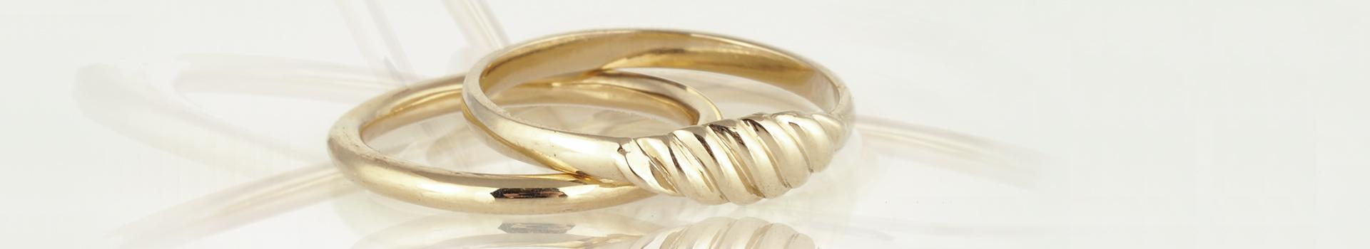 Timeless Wedding Rings