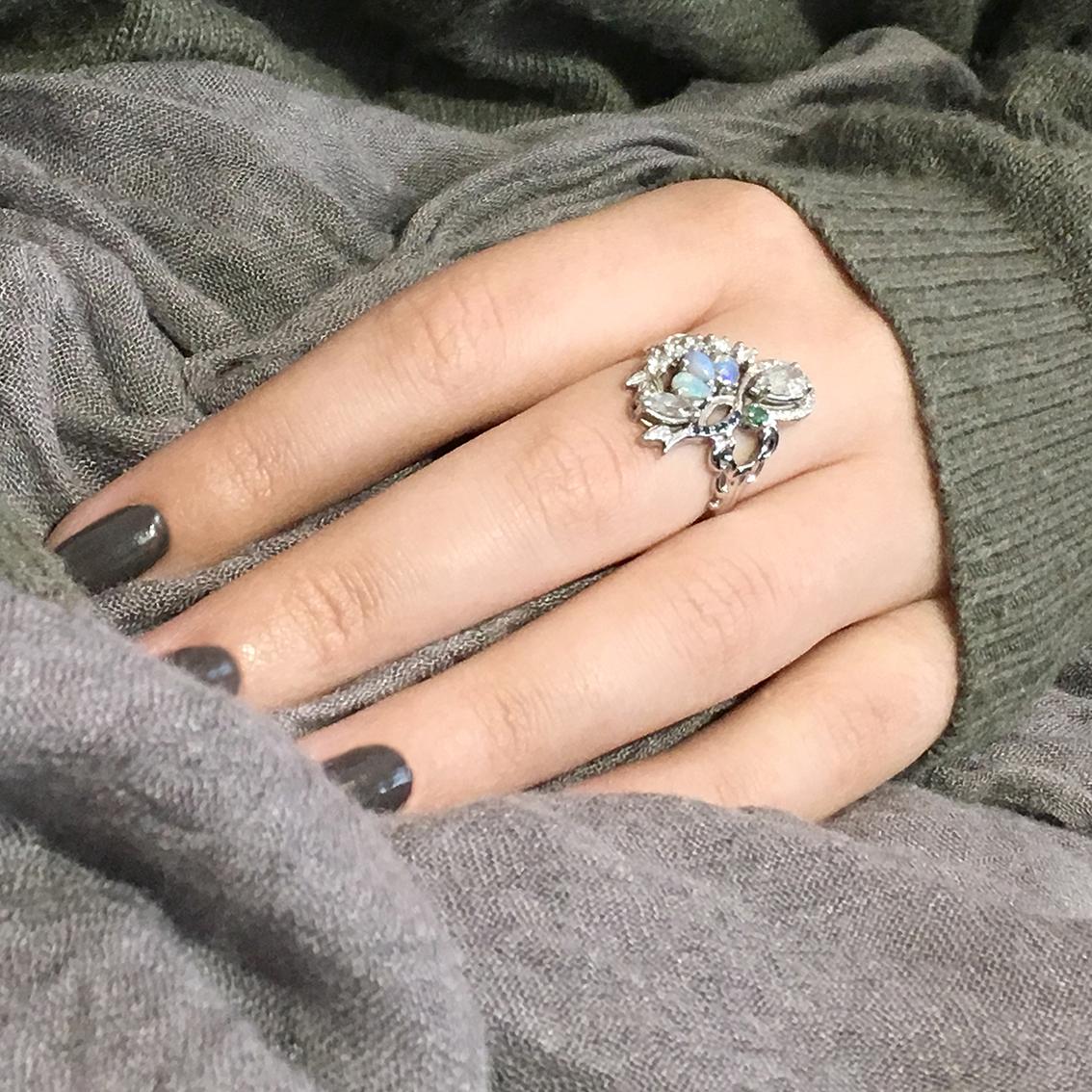 Jewelry Renewal and Custom Designs
