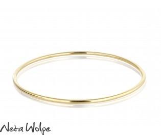 Bridal Gold Bangle