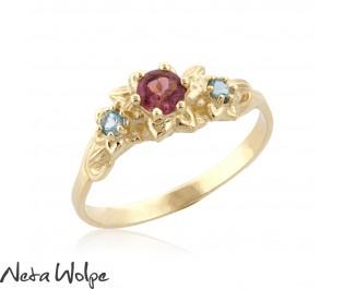 Nouveau Ring