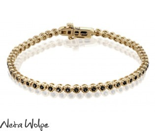 Timeless Yellow Gold Bracelets
