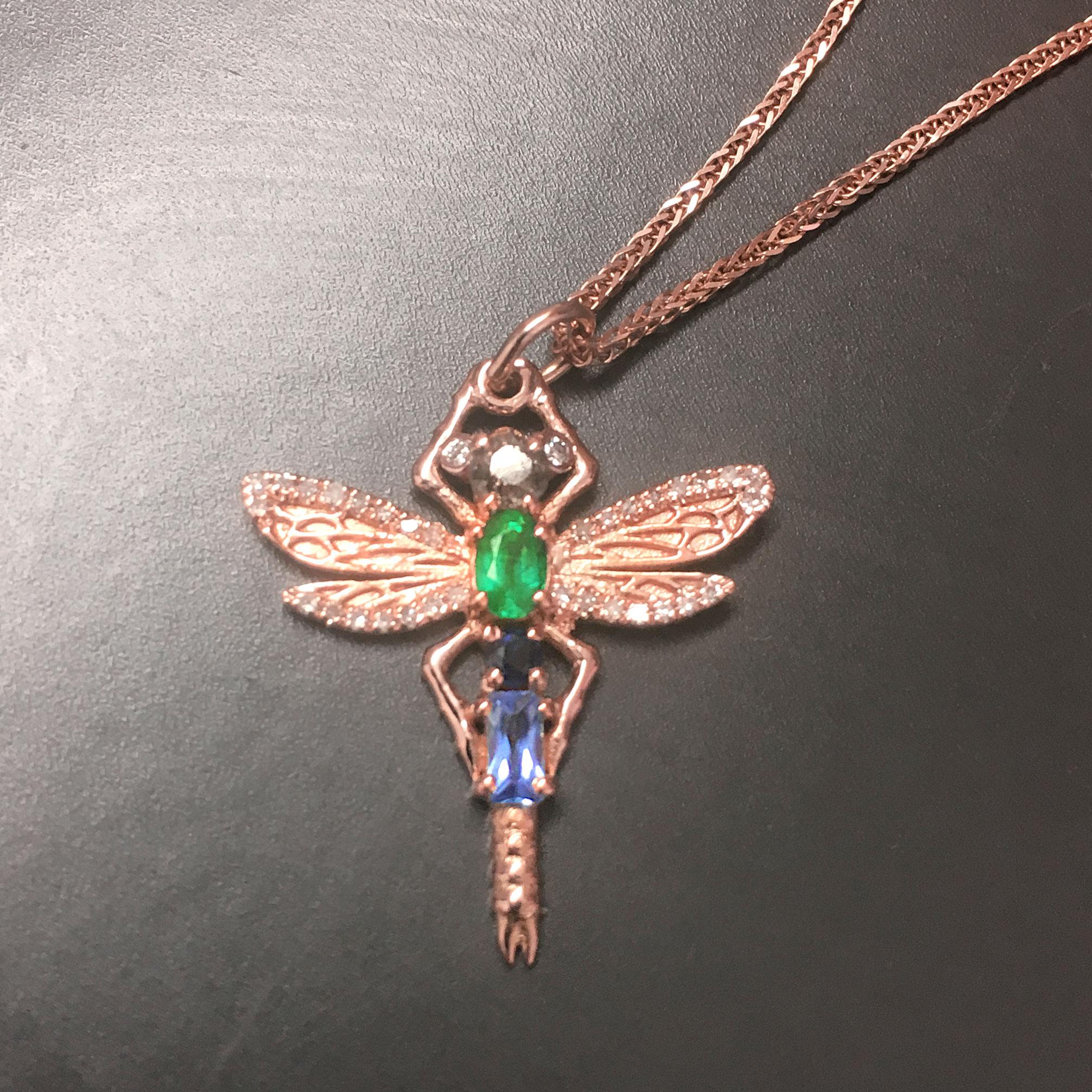 Neomi's  Dragonfly