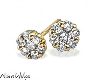 Round Diamond Sparklers