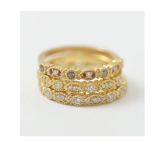 Stacking Rings/Bands