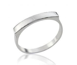 Solid Gold Timeless Wedding band